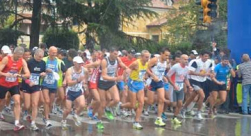 In mille alla maratona della castellana oggi treviso news il quotidiano con le notizie di - I giardini del sole castelfranco veneto ...