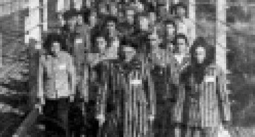 ROM E SINTI PERSEGUITATI DAI NAZI-FASCISTI