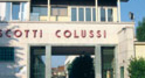 COLUSSI, FUTURO INCERTO