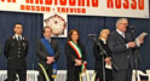 buy popular f8b7c ecbe3 Archivio News Giornalista | Oggi Treviso | News | Il ...