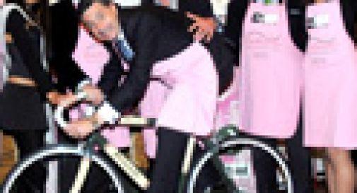 ANCHE ECÓGUSTO SULLE STRADE DELLA PROSECCO CYCLING CLASSIC