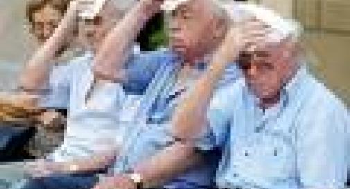AFA RECORD: 30ENNE IN OSPEDALE