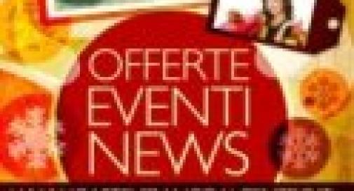 NUOVO SITO INTERNET METTE IN RETE I COMMERCIANTI