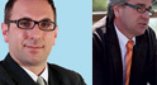 AMMINISTRATIVE 2012: CAVASIN E CRIVELLER A CONFRONTO