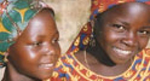 Cerca Per Le Donne Africane