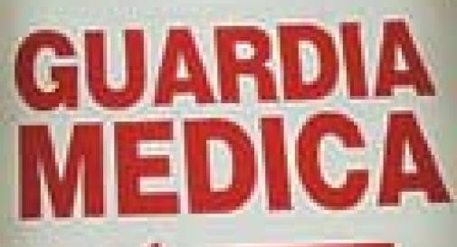 GUARDIA MEDICA, NUOVA SEDE AL DE GIRONCOLI