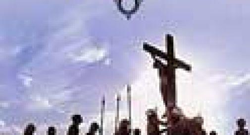 A CONEGLIANO JESUS CHRIST SUPERSTAR