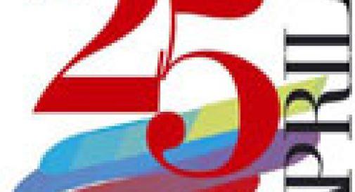 PREGANZIOL CELEBRA IL 63° ANNIVERSARIO DELLA LIBERAZIONE