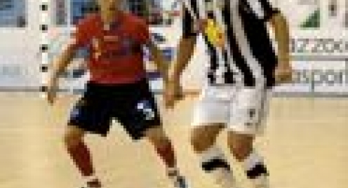 STASERA BIG MATCH MONTESILVANO-MARCA