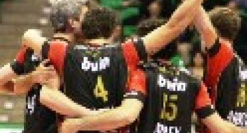 VOLLEY / OGGI TREVISO AFFRONTA IL BLED