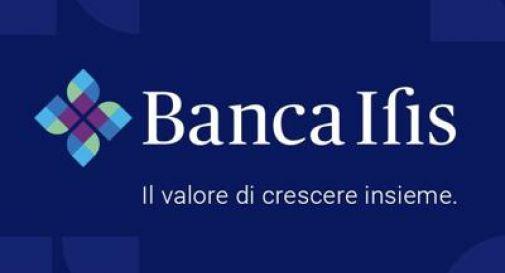 Banca Ifis: presentato nuovo brand, per la prima volta 'identità sonora'.