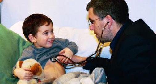 Coronavirus: pediatri Fimp, primo consulto al telefono e 5 regole sala attesa.