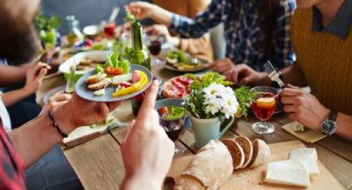 Alimentazione: studio, diete nel mondo sempre più convergenti.