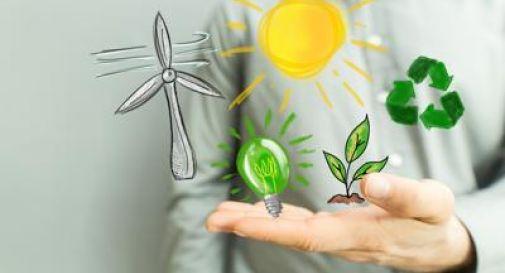 Acqua, ambiente, energia: cresce l'occupazione.