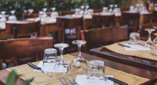 Il clima è servito, ristoranti 'green' e non a confronto.