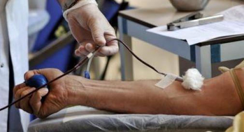 Coronavirus: Cns, rinviate a 2021 celebrazioni giornata mondiale donatori sangue.