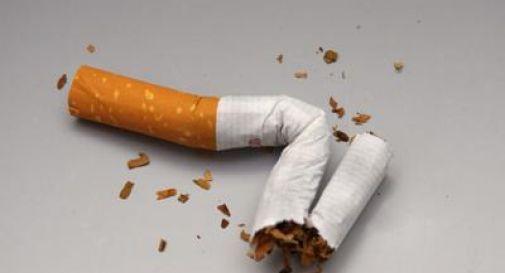 Fumo, studio olandese confronta impatto cancerogenicità prodotti tabacco.