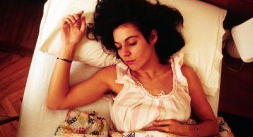 Salute: lo studio, il 'sonno di bellezza' esiste.