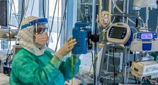 Coronavirus: il report, emergenza ha ridisegnato mappa terapie intensive.