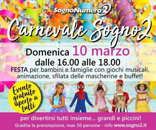 8326c86b2e8c CARNEVALE SOGNO2 2019. | Oggi Treviso | News | Il quotidiano con le ...